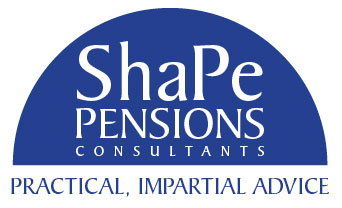 Shape Pensions Consultants logo